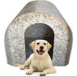 Casinha de Cachorro N6 Ecológica - Ecopetlar