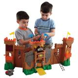 Castelo Reino da Águia - Imaginext Medieval - Fisher-Price - Fisher price