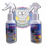 Cat Trainer Educador para Gatos 120ml - CatMyPet - Cat my pet