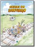 Causos do santiago - Zarabatana books