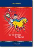 Cavaleiros do Divino, Os - Claridade  - nova alexandria