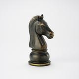 Cavalo para Xadrez - Lyor classic