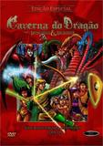 Caverna do Dragão ed. Especial Colecionador - Line store