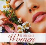 CD 21 Melhores - Women - Som livre