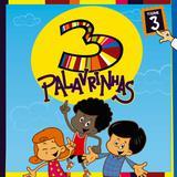 CD 3 Palavrinhas VOL 3 original - Onimusic