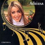 Cd Adriana Arydes - Coletânea Série Ouro - Codimuc