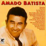 CD Amado Batista - Som Livre - Rimo