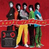 CD Barão Vermelho - Som livre