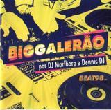 CD Big Galerão - Universal