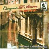 CD Canzone D Amore 1 - Top disc