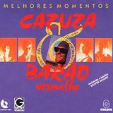 CD Cazuza e Barão - Melhores Momentos - Universal