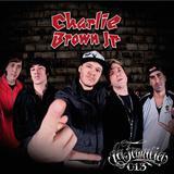CD Charlie Brown Jr - La Familia - Som livre