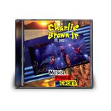 Cd charlie brown jr - musica popular caiçara vol. 2 - Radar records