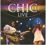 CD Chic - Live - Rhythm and blues