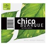 CD Chico Buarque - Naturalmente - Outros