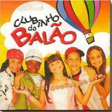 CD Clubinho do Balão - Sonopress