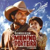 CD Daniel Menino Da Porteira - Warner