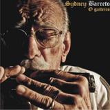 CD de Gaita de Boca Harmônica  O Gaiteiro - Sydney Barreto - Gran mercato