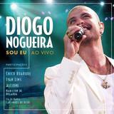 CD Diogo Nogueira - Sou Eu - Ao Vivo - Fonobrás