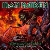 CD Duplo Iron Maiden: From Fear To Eternity - The Best Of 1990-2010 - Outros
