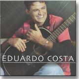 CD Eduardo Costa - Ilusão - Novodisc