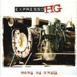 Cd Expresso Hg - Hora Da Graça - Codimuc