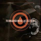 CD Fernandinho Acústico Original - Onimusic
