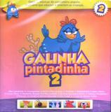 CD Galinha Pintadinha 2 - Rimo