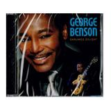 CD George Benson - Darlings Delight - Outros