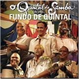 CD Grupo Fundo de Quintal - O Quintal do Samba - Novodisc