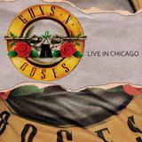 CD Guns N Roses Live In Chicago - Universal