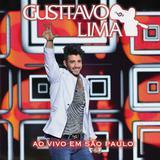 CD Gusttavo Lima - Ao Vivo em São Paulo - Sonopress