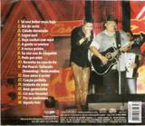 CD Humberto  Ronaldo - Hoje Sonhei Com Você - Som livre