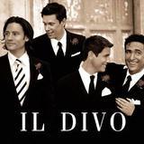 CD IL Divo - Universal