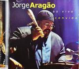 CD Jorge Aragão Convida - Ao Vivo - Rimo