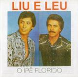 CD Liu e Leu - O Ipê Florido - Diamond