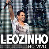 CD MC Leozinho - Ao Vivo - Som livre