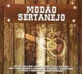 CD Modão Sertanejo - Diamond