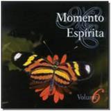 Cd  momento espirita  vol 06 - Fep