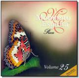 Cd - momento espirita - vol. 25 - prece - Fep