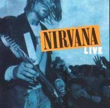 CD Nirvana - Live - Sonopress