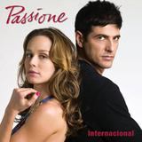 CD Passione Internacional - Universal