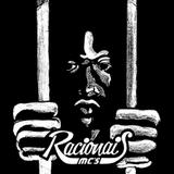 CD RACIONAIS MCs - FIM DE SEMANA NO PARQUE - Radar records