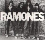 CD Ramones - Top disc