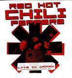 CD Red Hot Chili Peppers - Live In Japan - Radar