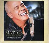CD Selecao Essencial - Mattos Nascimento - As 20 Melhores 01 - Diamond