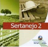 CD Sertanejo 2 - Globo Rural - Sonopress