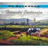 Cd Só Sucessos- Fazenda Sertaneja - Diamond