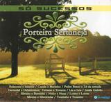 CD Só Sucessos Porteira Sertaneja - Diamond