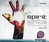 CD Spirit White Volume 10 - Universal